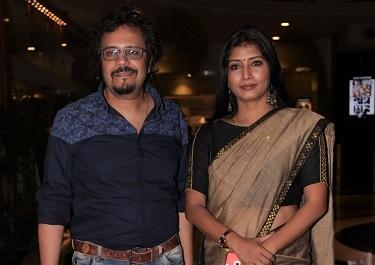 Bickram Ghosh, Jaya Seal Ghosh