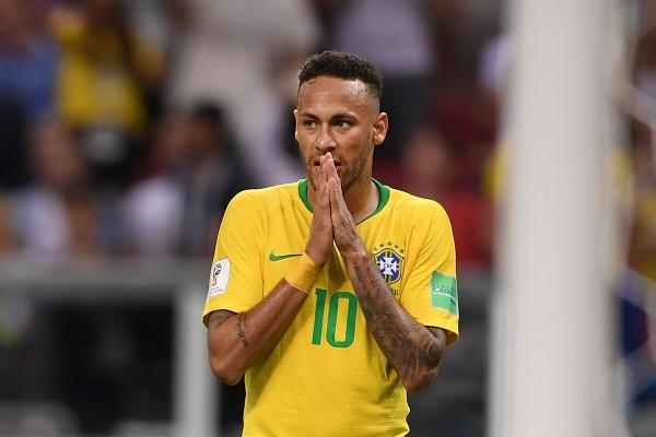 Neymar Jr. Photo: Getty Images