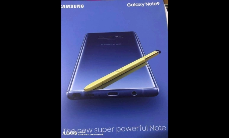c3c4c14fe Also seen is that the upcoming Samsung Galaxy Note 9 will have curved sides  like its predecessor along with dual rear cameras placed horizontally at  the ...