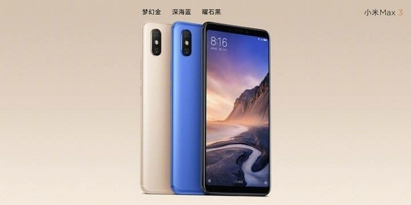 Xiaomi's founder posts official images of the unannounced Mi
