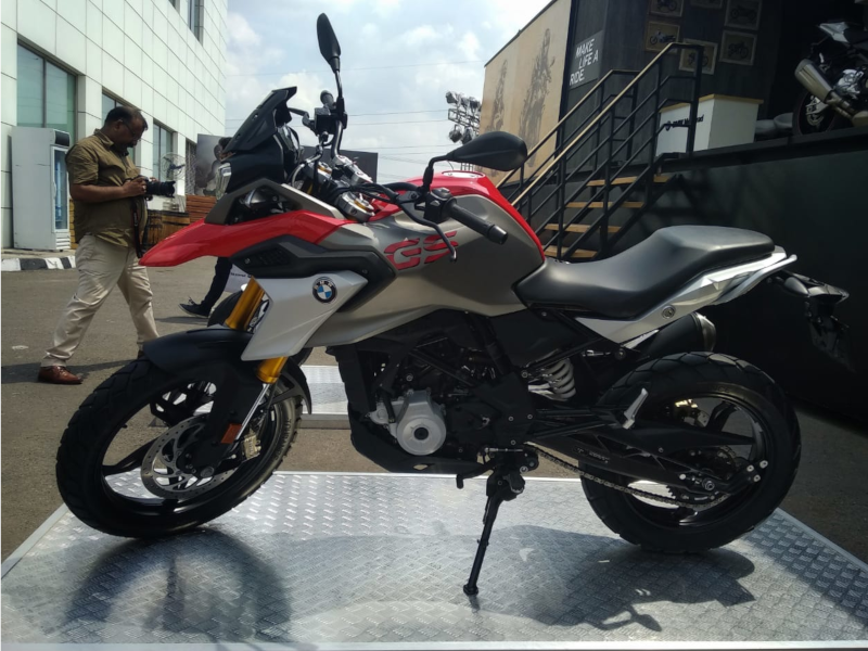 BMW Bikes: BMW launches 2 new bikes in India, prices start at Rs