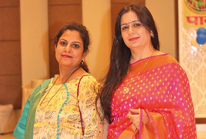 Mamata (L) and Nidhi (BCCL/ Arvind Kumar)