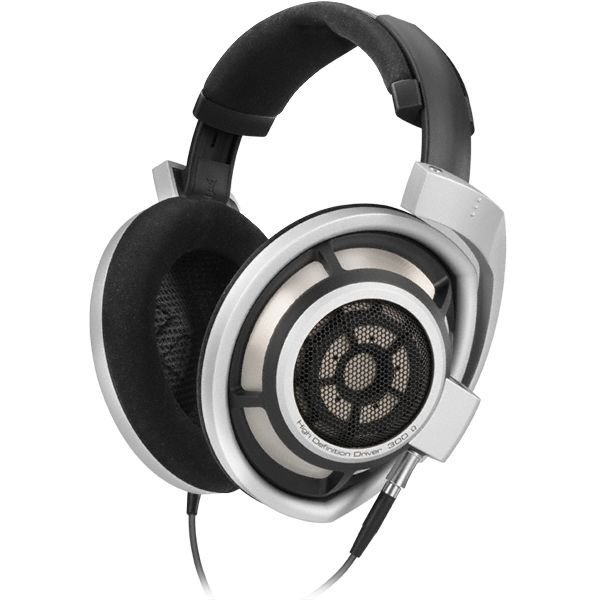 Sennheiser HD800 Over-Ear Headphone with Mic and Water Resistance