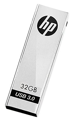 HP x710W 32GB USB 3.0 Pen Drive