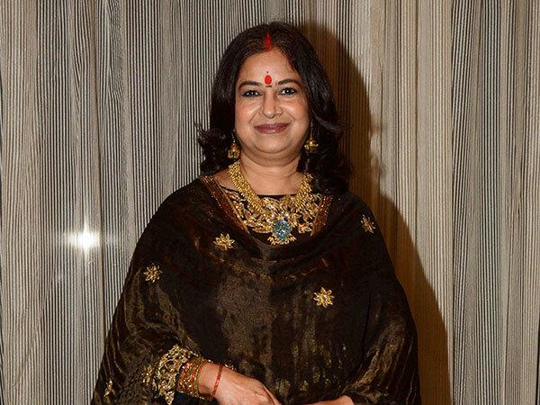Rekha-Bharadwaj