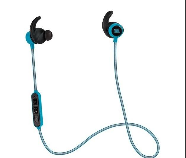 JBL Reflect Mini BT Sports in-Ear Bluetooth Earphones