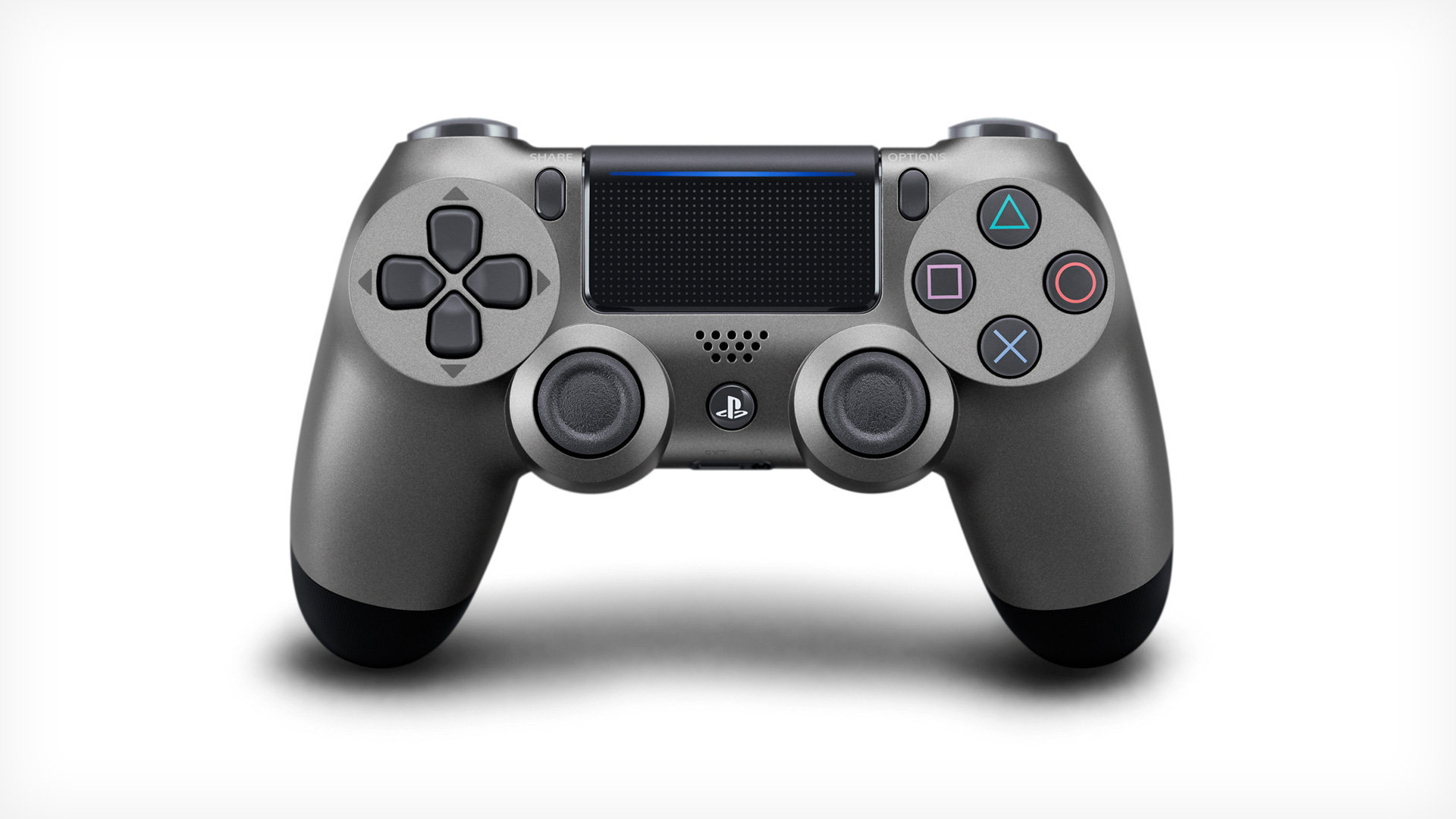 Dualshock 4 Wireless Controller for Playstation 4 - Black V2
