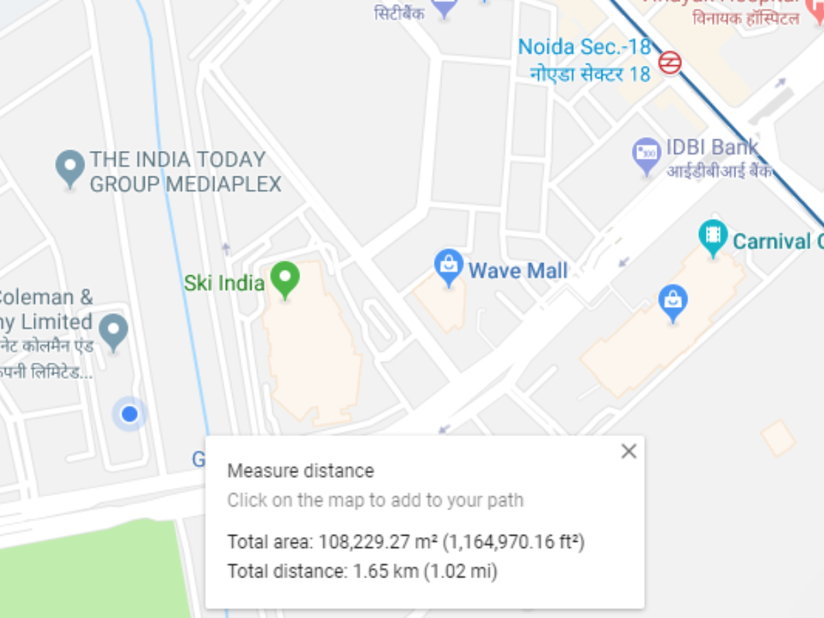 This Google Maps trick could help you save petrol | Gadgets Now on