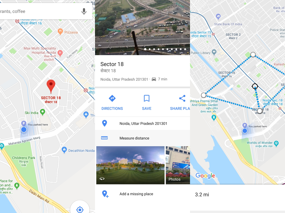 This Google Maps trick could help you save petrol | Gadgets Now
