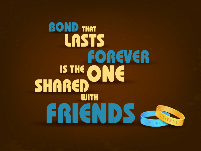 Friendship Day special: Wishes, SMS, images and status