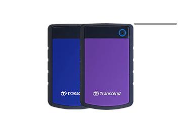 Transcend 2TB StoreJet