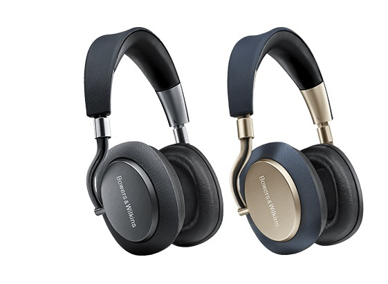 Bowers and Wilkins PX wireless