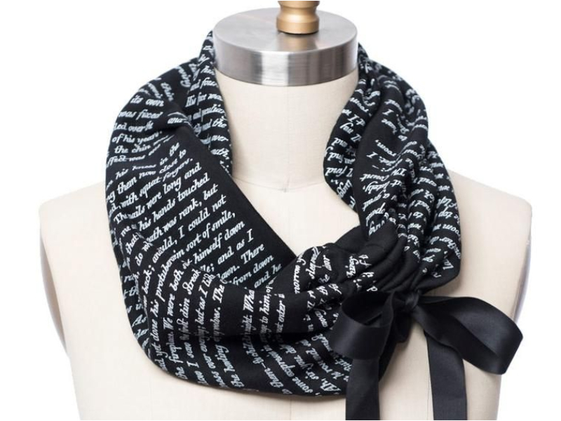 Friendship Day Gift Ideas - pinterest scarves