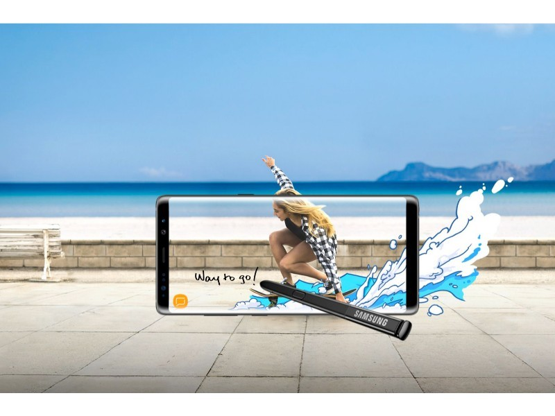 9 Cool features of the Galaxy Note's S Pen that make your