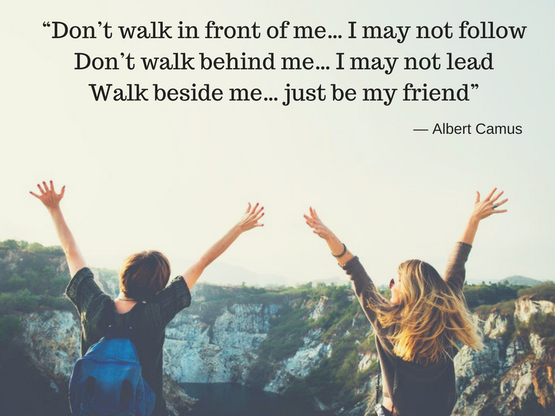 Friendship Day Quotes 2018: Quotes By Famous Authors On