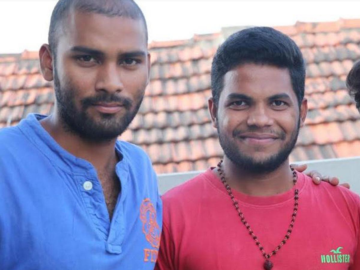 Geela  kiki challenge: Two Indian farmers have 'won' the kiki challenge | Hyderabad News Master