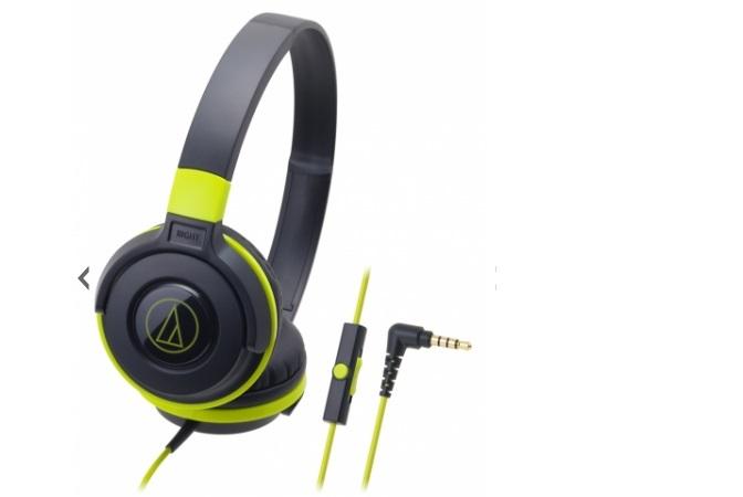 Audio Technica ATH-S100IS