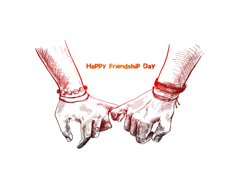 Happy Friendship Day 2018: Images, cards, GIFs, quotes, Wishes, Status, Photos, SMS, Messages, Wallpaper, Pics and Greetings