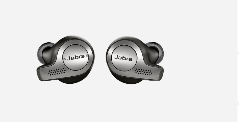 Jabra Elite 65t Wireless Headphones