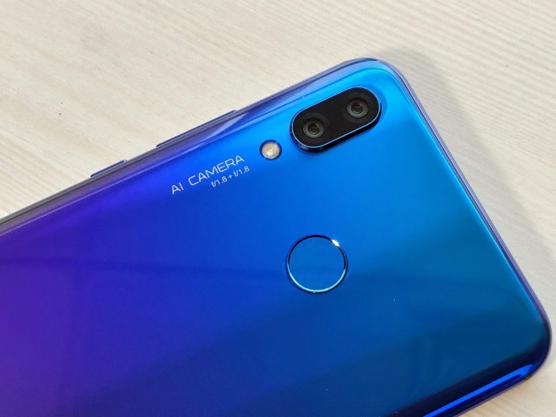 Huawei Nova 3 Review: Huawei Nova 3 Review & Rating