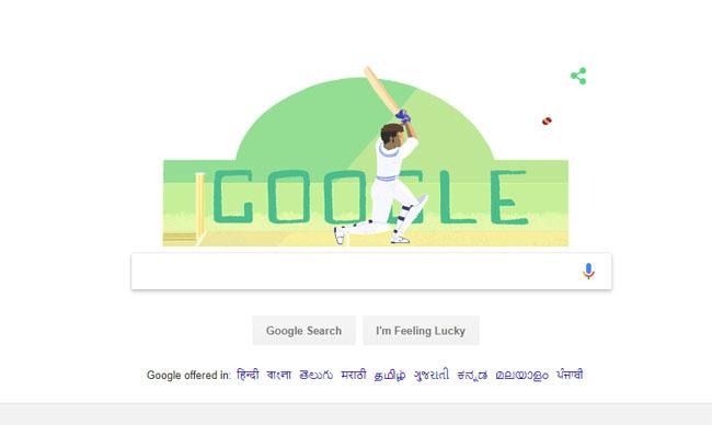 dilip-sardesai-google-doodle