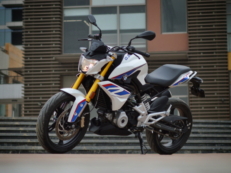 Bmw Bikes The Most Affordable Bmw Bikes G 310 R And G 310 Gs