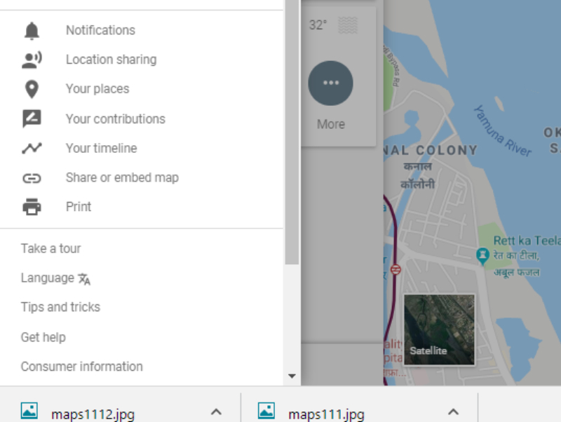 How to track your lost Android smartphone using Google Maps