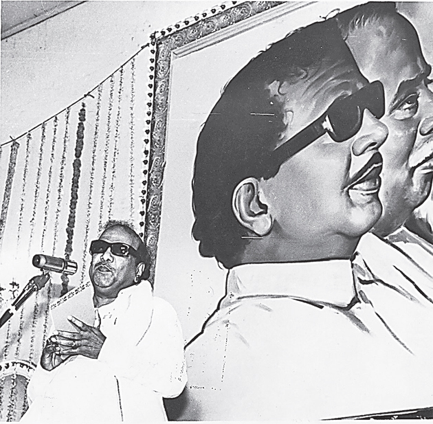 karunanidhi-4  M Karunanidhi, Bal Thackeray & power of idols | India News Master