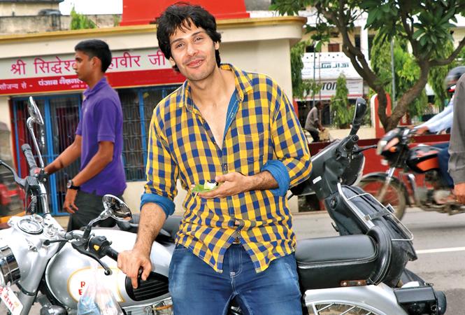 Nikhil Khurana (BCCL/ Arvind Kumar)