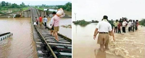 Floods in Gujarat