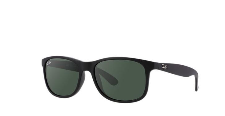 Ray-Ban UV ProtectedSquare Men's Sunglasses