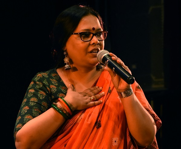 sahaj Lopamudra Mitra