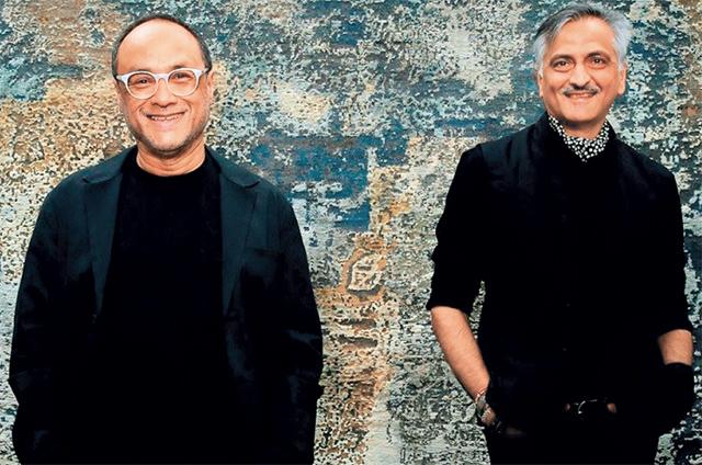 David Abraham & Rakesh Thakore