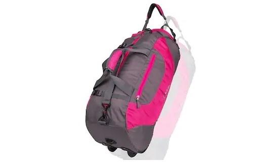 Istorm Wheeler Duffle Bag