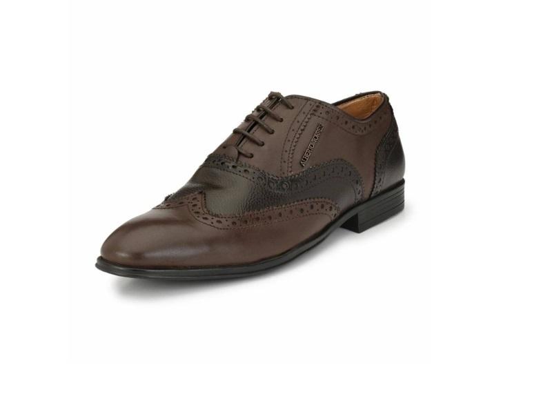 Alberto Torresi Shoes