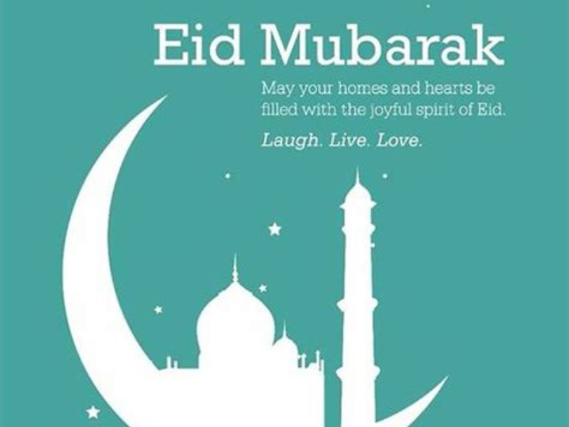 Eid mubarak 2018 bakrid wishes messages status quotes and brakra eid mubarak quotes m4hsunfo