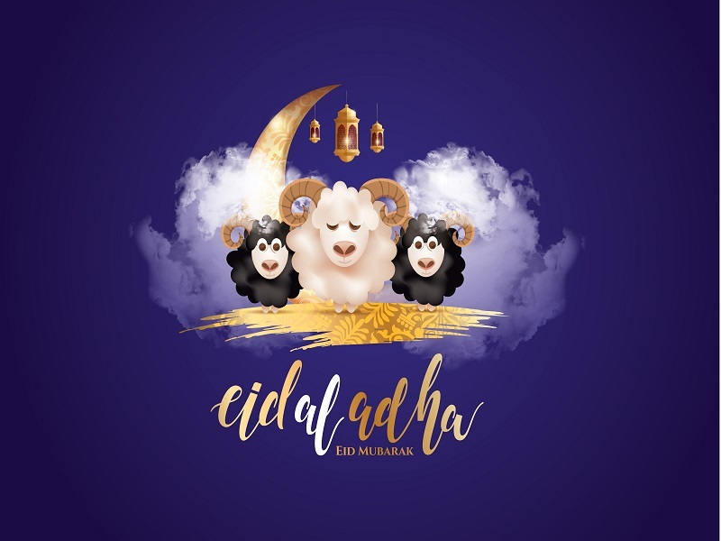 Bakrid wishes eid ul adha mubarak 2018 wishes quotes messages eid ul adha bakra eid mubarak wishes quotes images bakrid greetings m4hsunfo