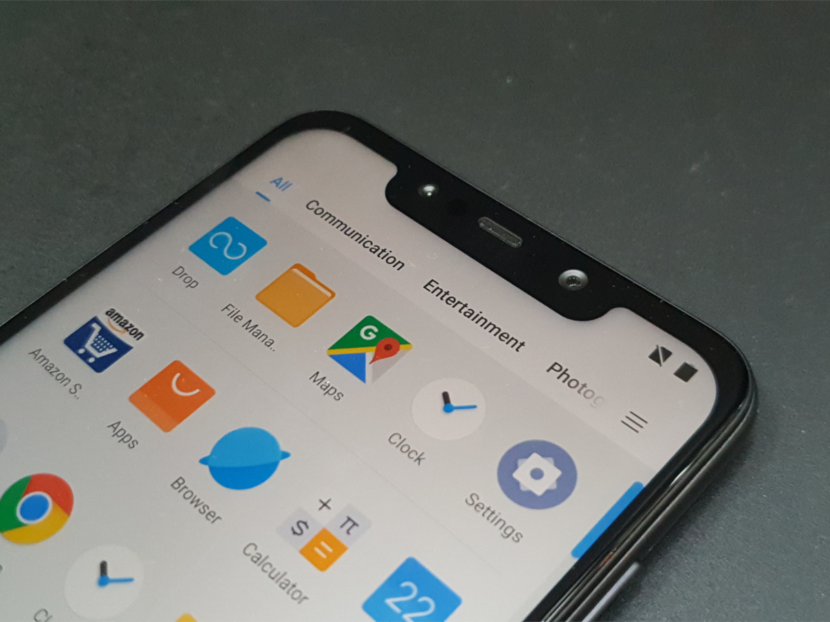 Xiaomi Poco F1 first impressions: Sets a new price benchmark