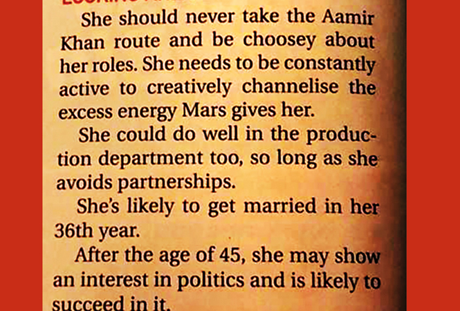 Priyanka Chopras Wedding Bells Were Predicted 13 Years Ago Hindi