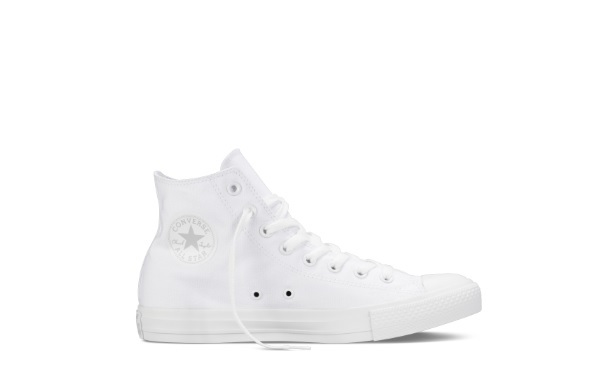 Converse Chuck Taylor All Star White Men's Sneakers