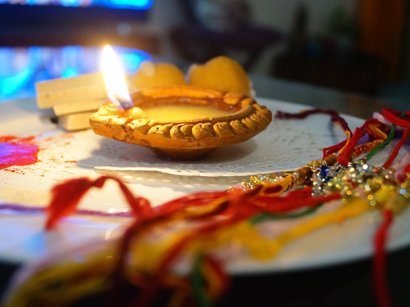 Happy Rakhi 2018: Significance and fascinating Stories of Raksha Bandhan