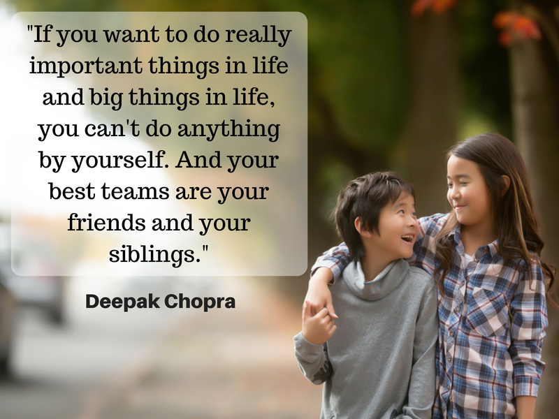 Happy Raksha Bandhan 2018 Quotes By Famous Authors On Brother