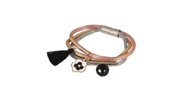 Multi-coloured Bracelets For Women