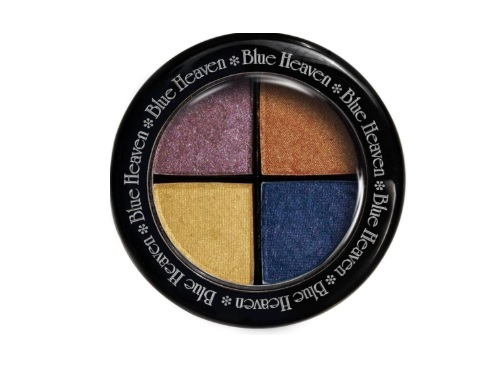Blue Heaven Magic Eye Shadow