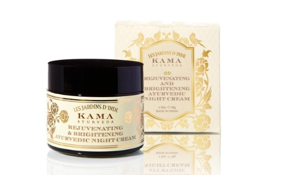 Kama Ayurveda Night Cream