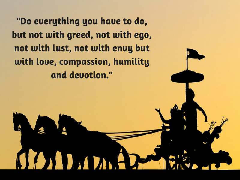Happy Krishna Janmashtami Quotes Images