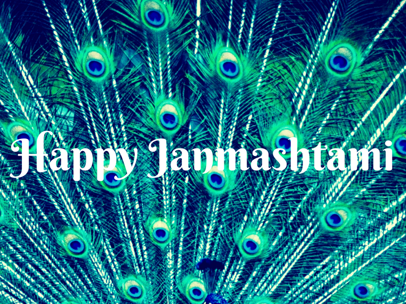 Happy Krishna Janmashtami 2018: Images, SMS, Facebook and Whatsapp status, Quotes, Wishes, Messages,