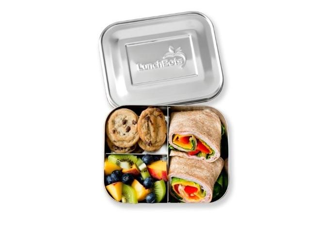 LunchBots classic trio 2