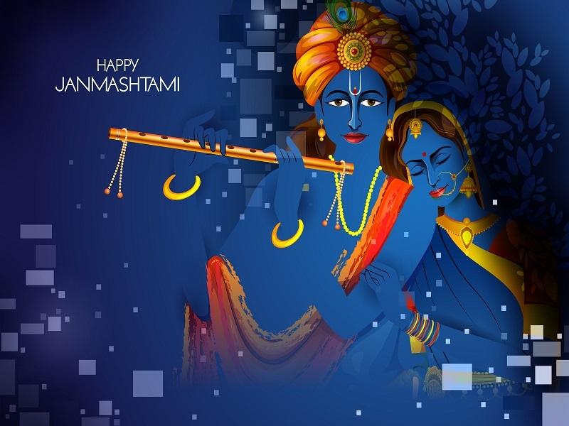 When is Krishna Janmashtami 2018 Date & Time: Puja Muhurat, Vrat Vidhi, Fasting & Significance of Gokulashtami