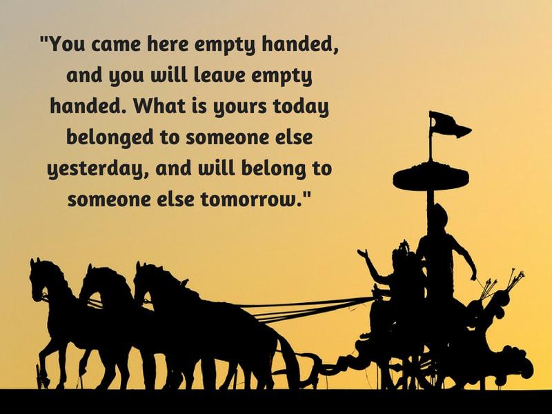 Happy Krishna Janmashtami 2018 Images Quotes